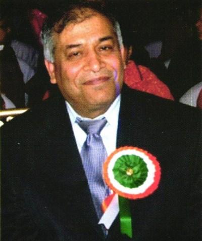 R.K. Tripathi