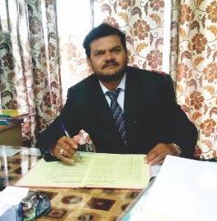 Mr. Ashish Degwekar